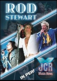 In Performance (DVD IMPORT ZONE 2 + livre)
