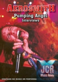 Pumping Angel (DVD IMPORT ZONE 2)