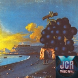 Wow/ Grape Jam