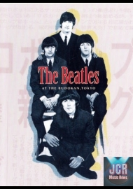 At The Budokan - Tokyo Live 1966 (DVD IMPORT ZONE 2)