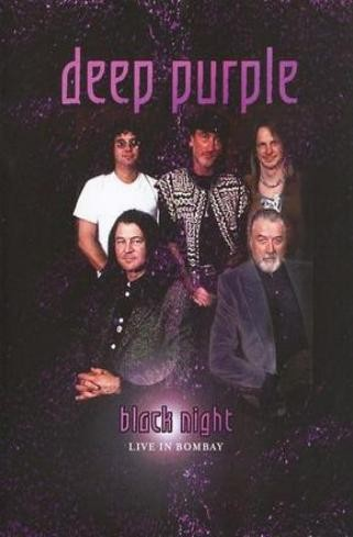 Black Night Live In Bombay (DVD IMPORT ZONE 2)