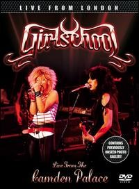 Live From London 1984 (DVD IMPORT ZONE 2)