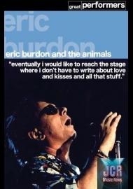 Eric Burdon & The Animals (DVD IMPORT ZONE 2)
