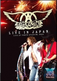 Live In Japan 2002 (DVD IMPORT ZONE 2)