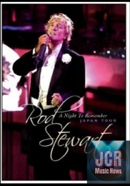 Recorded Live At Yokohama Arena, Japan, April 24th, 1994 (DVD IMPORT ZONE 2)