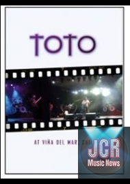 Live At Viña Del Mar Festival, Chile (DVD IMPORT ZONE 2)