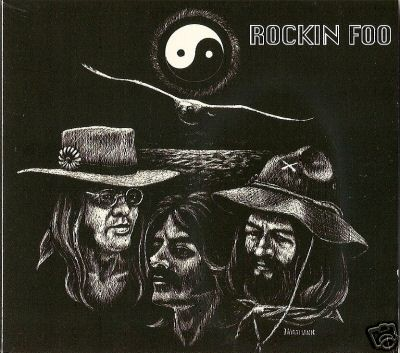 Rockin' Foo - Rochester River