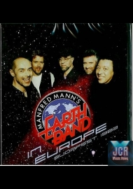 In Europe*Eurofest 1983 (DVD IMPORT ZONE 2)