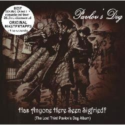 Has Anyone Here Seen Sigfried (Orig.Master+Bonus)