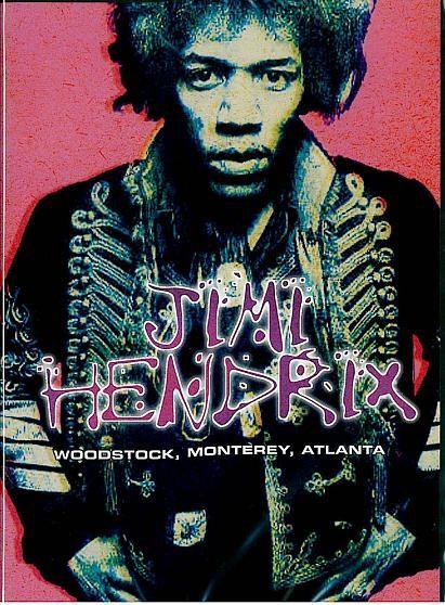Woodstock, Monterey, Atlanta (DVD IMPORT ZONE 2)
