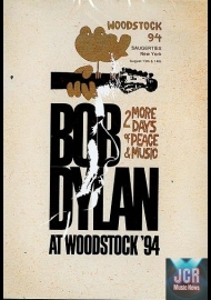 Woodstock '94 (DVD IMPORT ZONE 2)