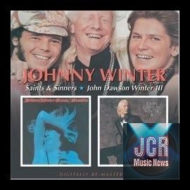 Saints and Sinners/John Dawson Winter III