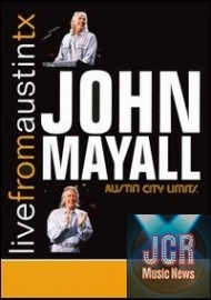 Live From Austin Texas (DVD IMPORT ZONE 2)