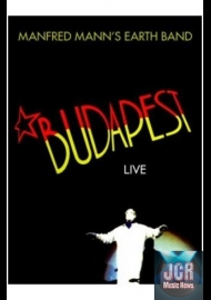 Cohesion - Live In Budapest (DVD IMPORT ZONE 2)
