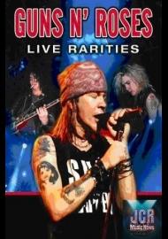 Live Rarities (DVD IMPORT ZONE 2)