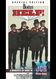 Help! (2 DVD IMPORT ZONE 2 * Deluxe Edition, Limited Edition, 2PC)