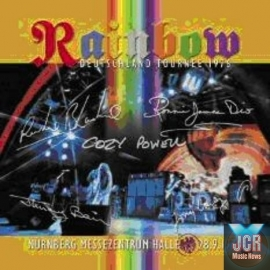 Live Nuremberg Messezentrum 28/09/76 (2 CD)