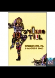 Live In Bethlehem 2003 (DVD IMPORT ZONE 2)