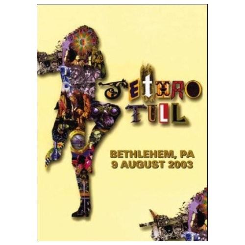Live In Bethlehem 2003 (DVD IMPORT ZONE 2)