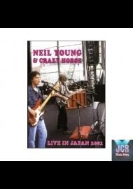Live In Japan 2001 (DVD IMPORT ZONE 2)