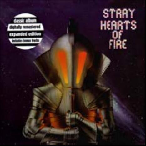 Hearts of Fire [UK Bonus Track]