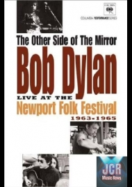 The Other Side Of The Mirror - Live At The Newport Folk Festival (1963-1965)(DVD IMPORT ZONE 2)
