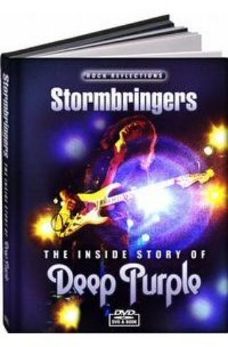 Rock Reflections (DVD IMPORT ZONE 2 + livre)