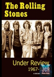 Under Review: 1967-1969 (DVD IMPORT ZONE 2)