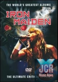 World's Greatest Albums: Iron Maiden (DVD IMPORT ZONE 2)
