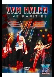 Live Rarities (DVD IMPORT ZONE 2)