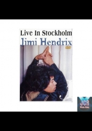 Live In Stockholm (DVD IMPORT ZONE 2)