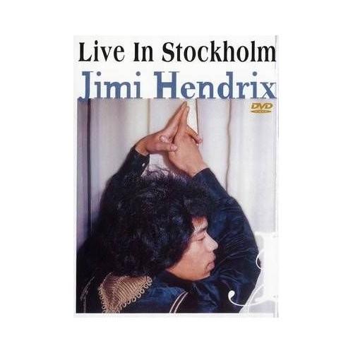Live In Stockholm (DVD IMPORT ZONE 2)