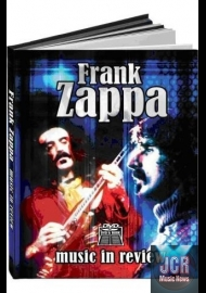 Music in Review (DVD IMPORT ZONE 2 + livre)