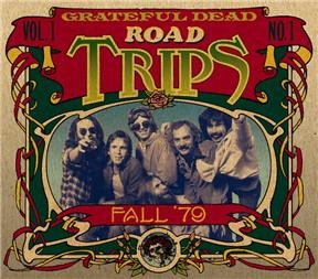 Road Trips Vol. 1 No. 1: Fall 1979 (2 CD)