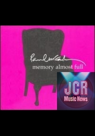 Memory Almost Full [Deluxe Edition] [CD/DVD]