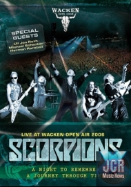 Live at Wacken Open Air 2006 (DVD IMPORT ZONE 2)