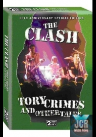 Tory Crimes & Other Tales (DVD IMPORT ZONE 2)