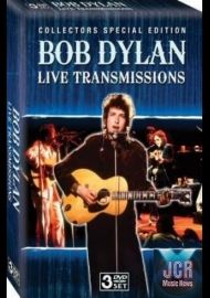Live Transmissions - Collectors Edition (3 DVD IMPORT ZONE 2)