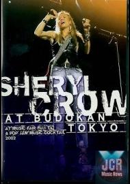 At Budokan Tokyo 2002 (DVD IMPORT ZONE 2)
