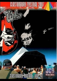 Glastonbury Festival 2007 (DVD IMPORT ZONE 2)