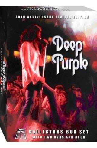 Collector's Box (2 DVD IMPORT ZONE 2 + livre)