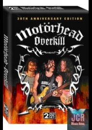 Overkill (2 DVD IMPORT ZONE 2)