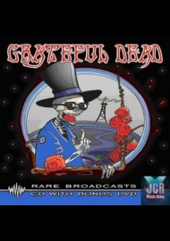 Rare Broadcasts (DVD IMPORT ZONE 2 + CD)