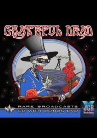 Rare Broadcasts (DVD IMPORT ZONE 2 + CD)