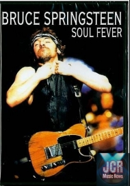 Soul Fever Live 1993 (DVD IMPORT ZONE 2)