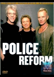 Reform (DVD IMPORT ZONE 2)
