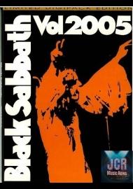 Vol 2005 (DVD IMPORT ZONE 2)