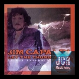 Let the Thunder Cry (2 CD)