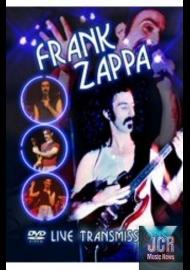 Live Transmissions (DVD IMPORT ZONE 2)