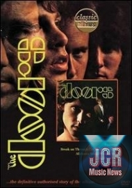 Classic Albums - The Doors (DVD IMPORT ZONE 2)